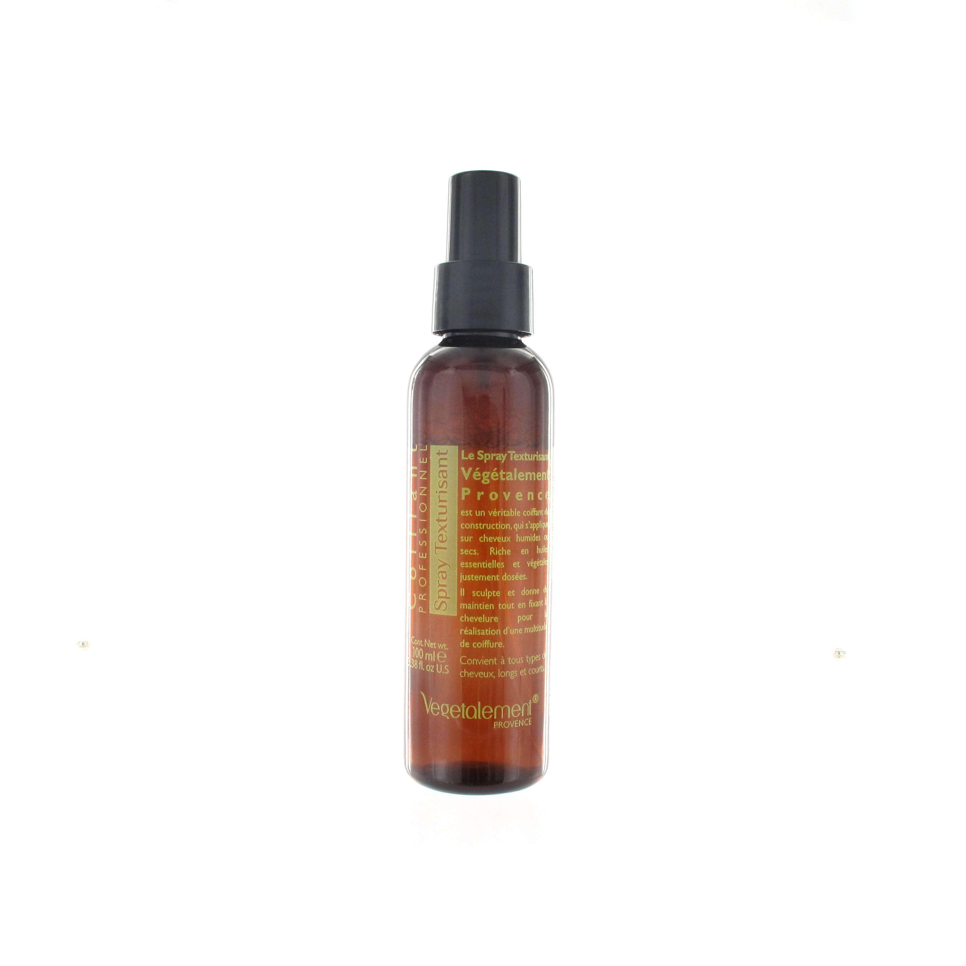 spray texturisant Végétalement Provence