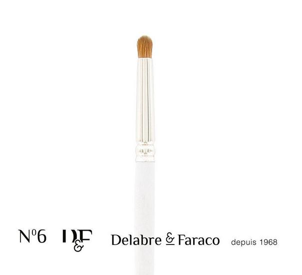Pinceau yeux Delabre & Faraco