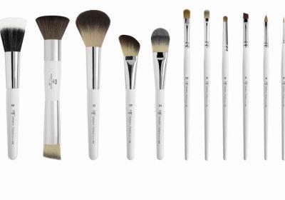 Pinceaux de maquillage pro Delabre & Faraco