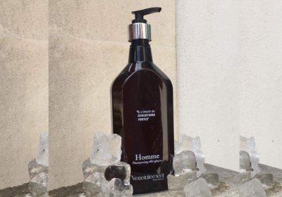 Shampooing effet galçon Végétalement Provence