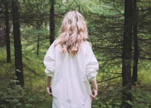 Prendre soin des cheveux blonds