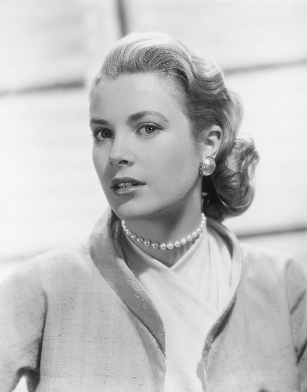 Inspiration : cinq blonds iconiques Grace Kelly