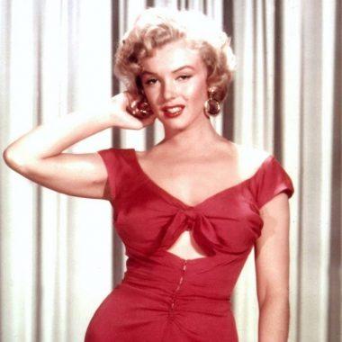 Inspiration : cinq blonds iconiques Marilyn Monroe
