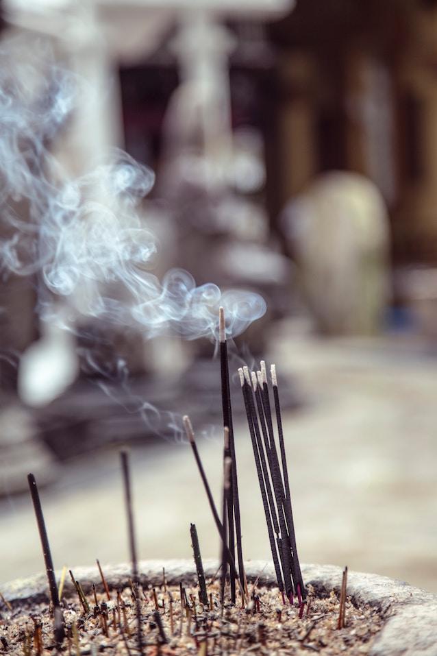 Rester zen avec inspire by VP