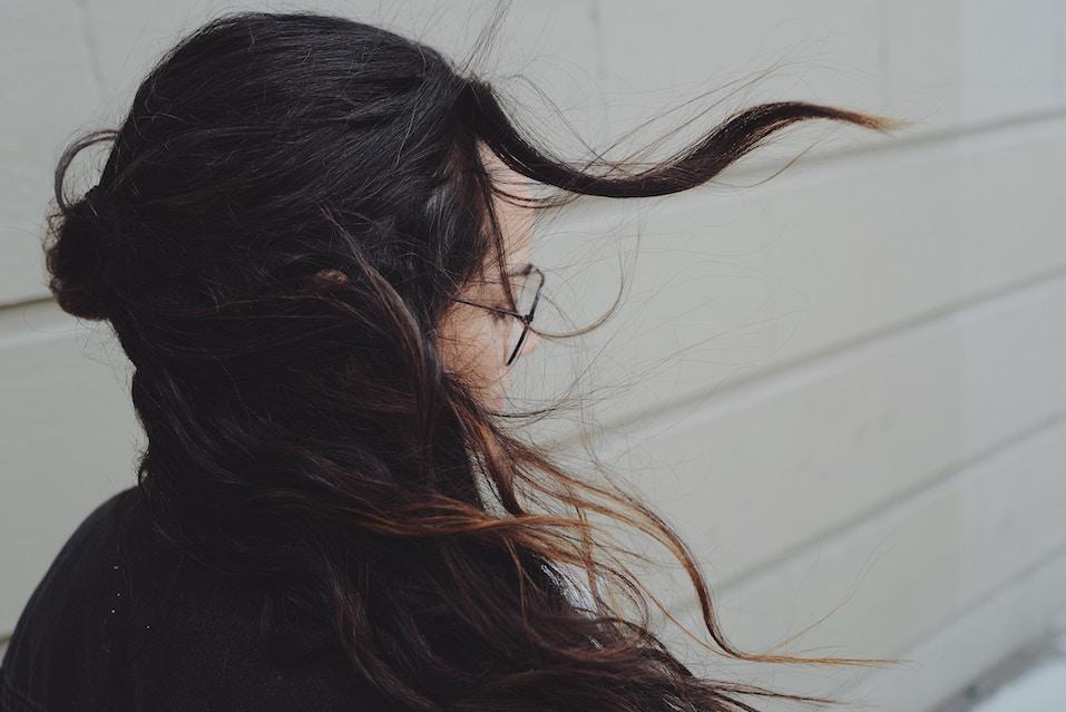 Cheveux hydratés : réparer la rentrée avec Inspire by VP