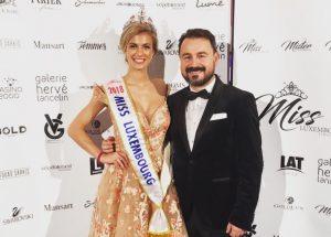Végétalement Provence partenaire Miss Luxembourg 2018