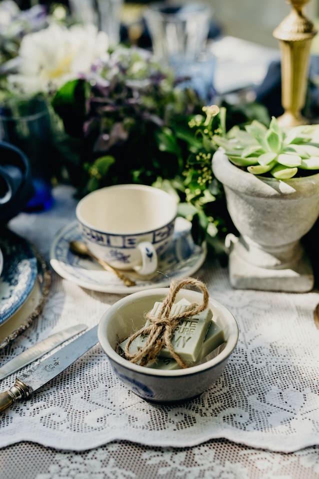 Mariage : cadeaux écolo pour vos invités avec Végétalement Provence