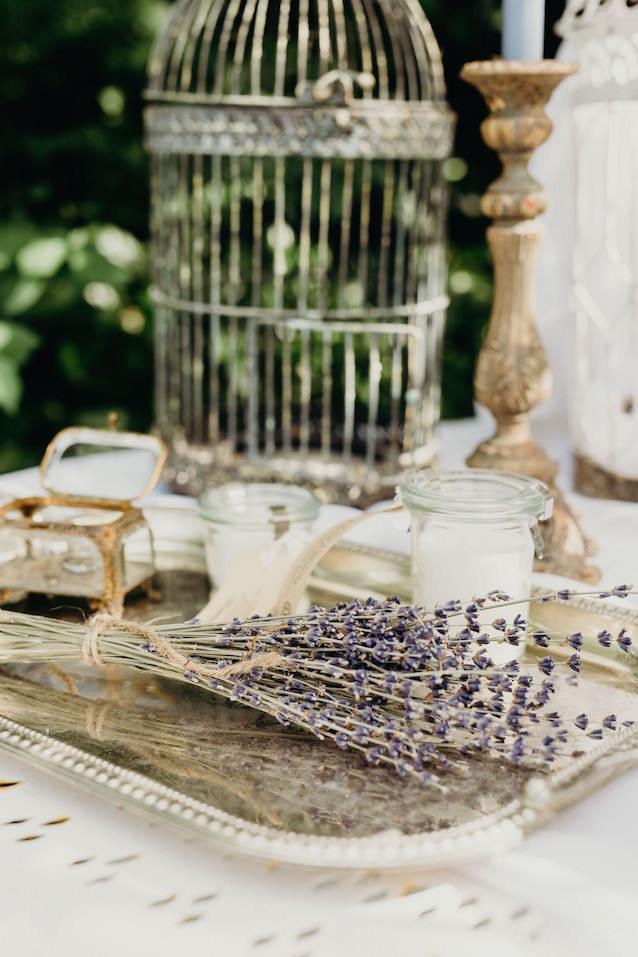 Mariage : cadeaux durable pour vos invités avec Végétalement Provence