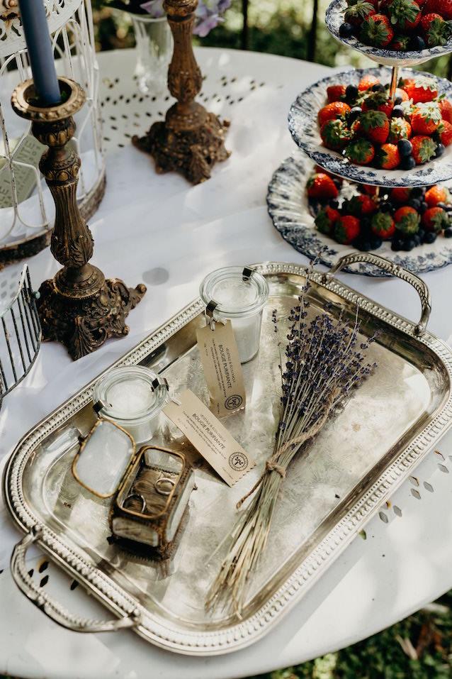 Mariage : cadeaux bio pour vos invités avec Végétalement Provence