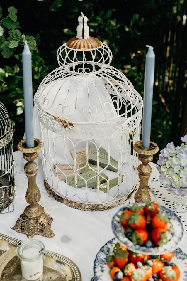 Mariage green : cadeaux pour vos invités avec Végétalement Provence