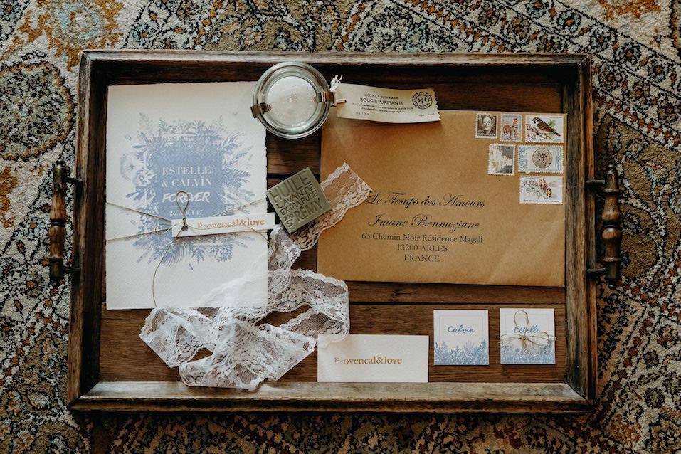 Mariage : cadeaux green pour vos invités avec Végétalement Provence