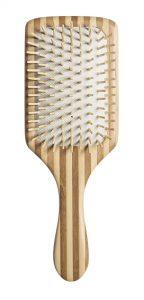 Brosse picot bois de bambou D&F