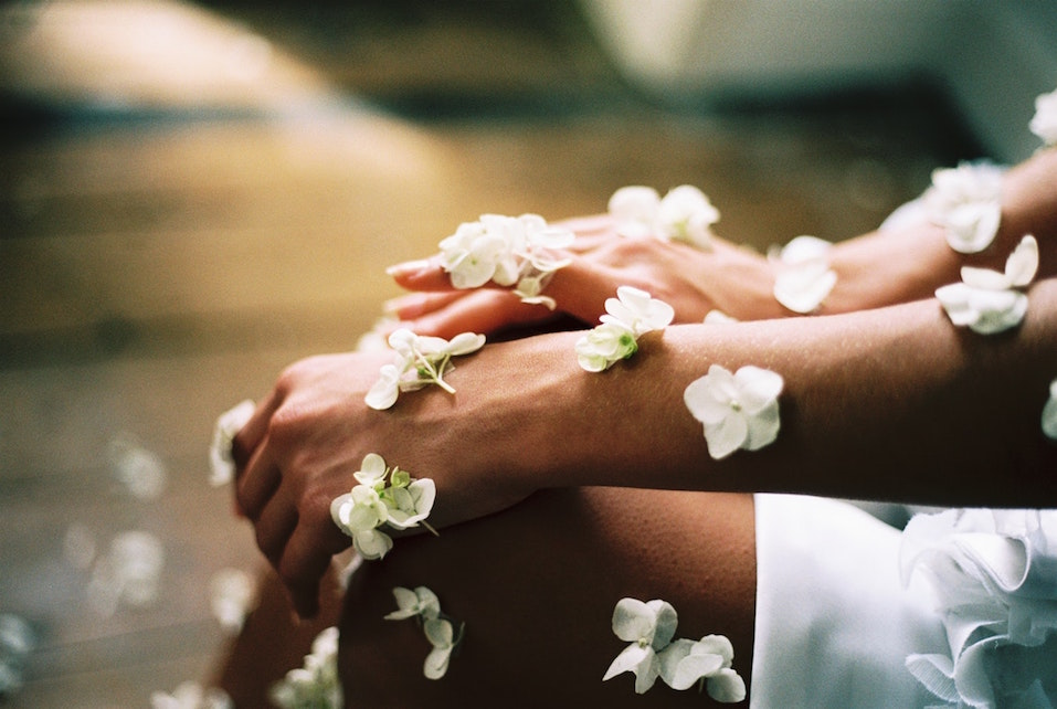 L'ayurveda : secret du bien-être