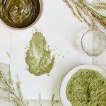 coloration végétale vegetalement provence