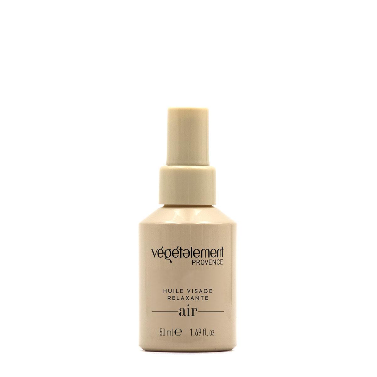 huile visage végétale Végétalement Provence