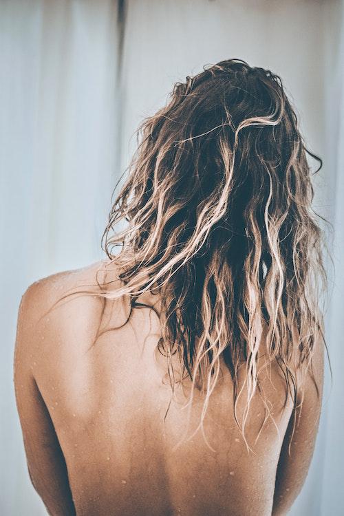 Soin cheveu végétalement provence