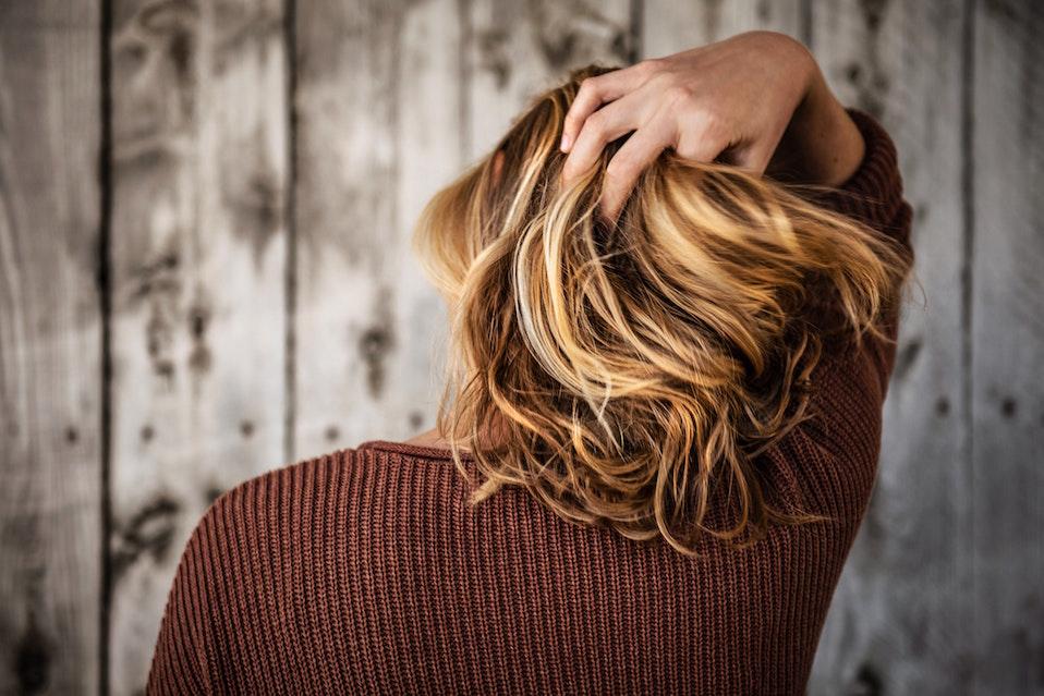 Vitalité capillaire contre la chute de cheveux saisonnier Végétalement Provence