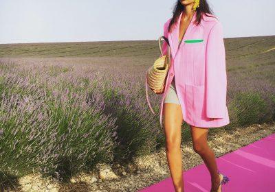 Mode provence jacquemus végétalement provence cosmétique alternative