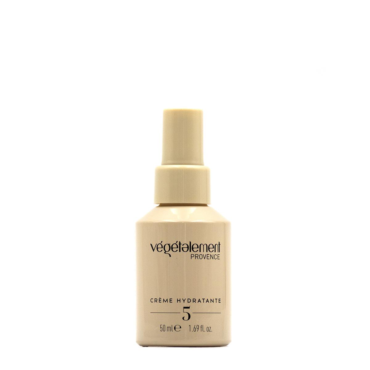 Crème hydratante Végétalement Provence cosmétique alternative visage